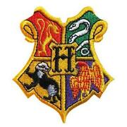 Harry Potter Badge
