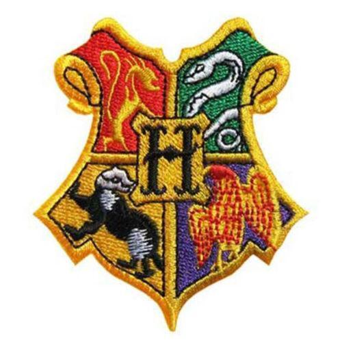 Harry Potter Badge