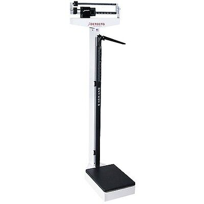 Doctor Quality Scale Physician Professional Detecto Medical Office 400 lb.
