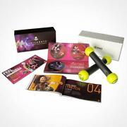 Zumba Exhilarate DVD Set