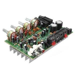 Amplifier kit ebay power amplifier kits solutioingenieria Gallery