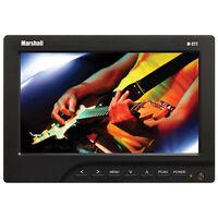 Marshall M-CT7 Portable Camera-Top Field Monitor