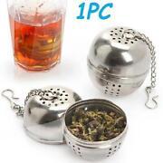 Tea Leaf Strainer