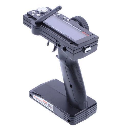 RC Car Transmitter Receiver