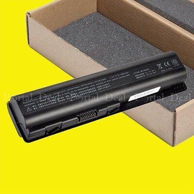 12 Cell Battery For Hp Pavilion Dv4 Dv5 G50 G60 Hdx X16-1...