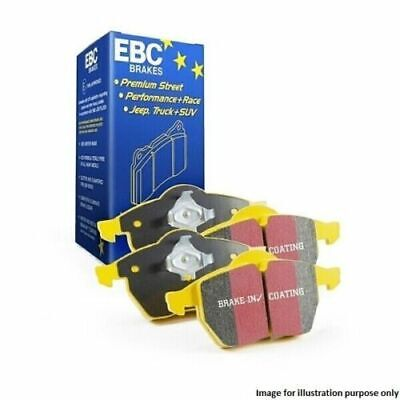 EBC YELLOWSTUFF REAR BRAKE PADS DP41749R FOR FORD FOCUS MK3 ST 250 & RS 2.3L