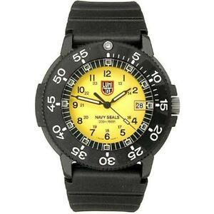 Luminox navy seal wristwatches ebay for Watches navy seals use