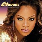 Rihanna Vinyl Music Records