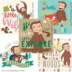 Curious George Party Favours