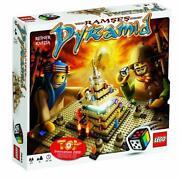 Lego Pyramide