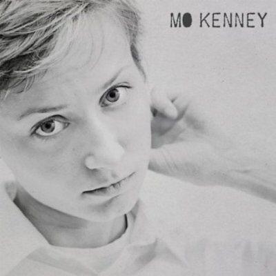 Mo Kenney - Mo Kenney [CD]