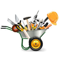 Cottage and Residential Maintenance Construction Services