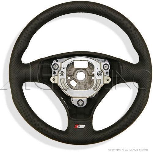 Audi A8 Steering Wheel Ebay