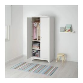 Ikea Hensvik Wardrobe - £40