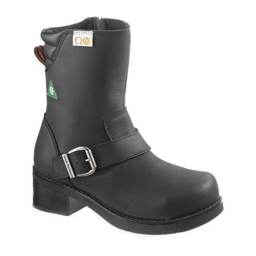 Womens Steel Toe Boots | eBay