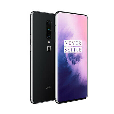 OnePlus 7 Pro GM1910 Dual 8+256GB Mirror Gray (Asia) ship from EU Auténtic