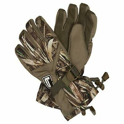Banded Youth White River Glove - MAX5 - Medium