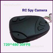 RC Spy Camera