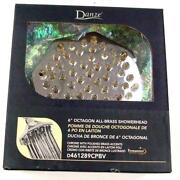 Danze Shower Head