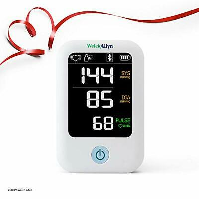 Welch Allyn Home 1700 Series Blood Pressure Monitor And Upper Arm Cuff Clinical