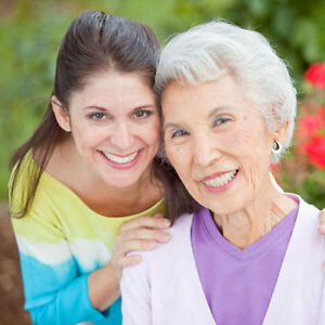 Care Aide/Caregiver NEEDED for causal hours - Elder Care Provide North Shore Greater Vancouver Area image 1