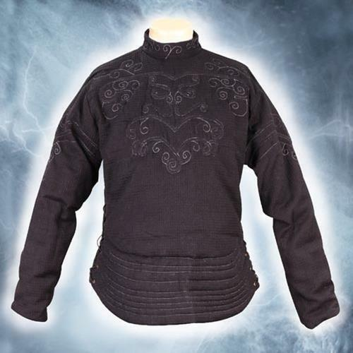 Licensed Harry Potter Death Eater Gambeson Museum Replicas