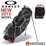 Oakley Golf Bag