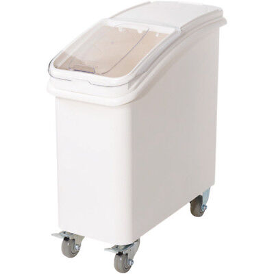 21 Gallon Ingredient Bin