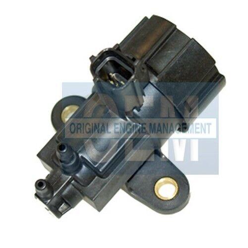 EGR Valve Control Switch-Vacuum Regulator Solenoid Connector Original Eng Mgmt