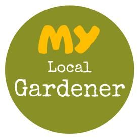 Garden Services.