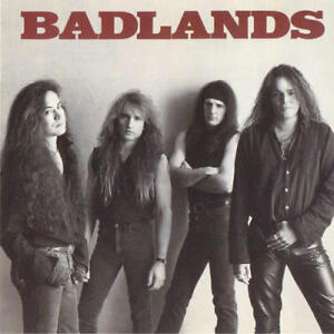 Badlands-Badlands-CD-1989-Bonus-track-New-sealed