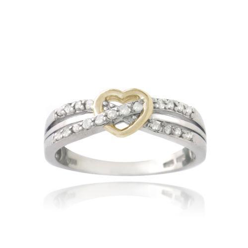 promise ring ebay