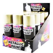 Silver Spray Paint