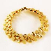 24K Solid Gold Jewelry