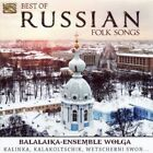 Eastern Europe & Russia Music CDs