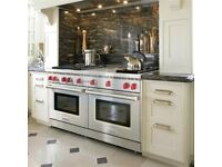 La Cornue or Wolf Range Cooker WANTED - Top price paid