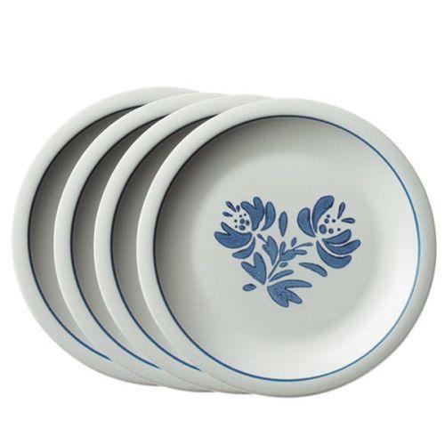 Pfaltzgraff Yorktowne Dinner Plates EBay