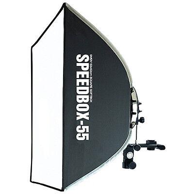 SMDV Soft-box Square Diffuser 55 21