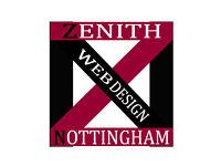 Zenith Web Design Nottingham, Web Developing, Website Design, Logo design, Social media merketing