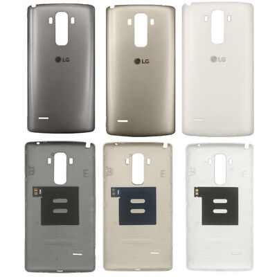 High Quality Battery Cover Housing Back Door For Lg G4stylus Ls770  Nfc Hot Sale