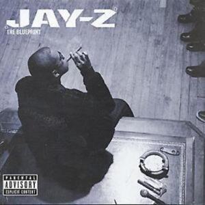 Jay z blueprint cds ebay jay z the blueprint cd 2002 malvernweather Images