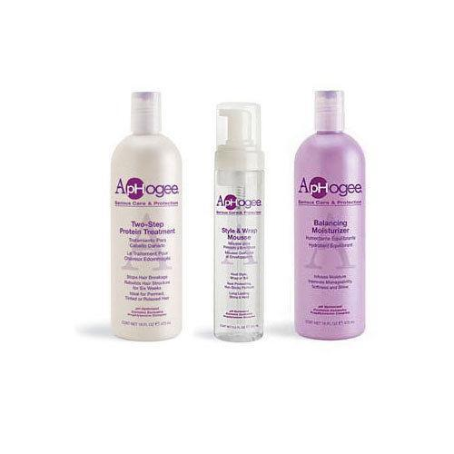 Aphogee Protein Treatment: Hair Care \u0026 Styling  eBay