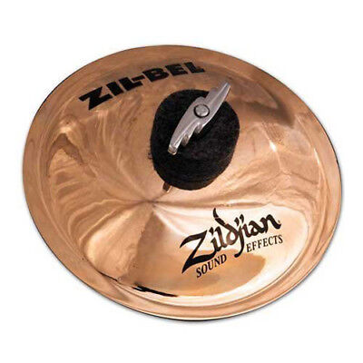 "Zildjian A20001 6"" Small Zil Bell Medium Heavy"
