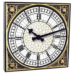 Big Clock Ebay
