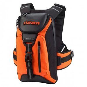 ICON SQUAD 3 TM MOTO PACK/SAC DE MOTO SQUAD 3 TM