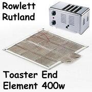 Rowlett Toaster