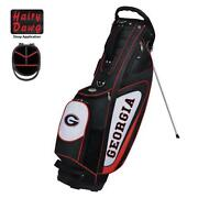 Georgia Golf Bag
