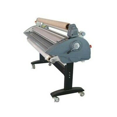 Royal Sovereign Rsh-1651 65 Dual Thermal And Cold Wide Format Roll Laminator