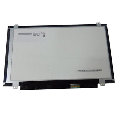 "14"" Replacement Led Lcd Screen for HP Chromebook 14-c, 14-q Laptops"