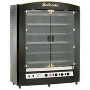 Gas Rotisserie Oven